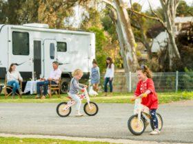 Burra Caravan and Camping Park