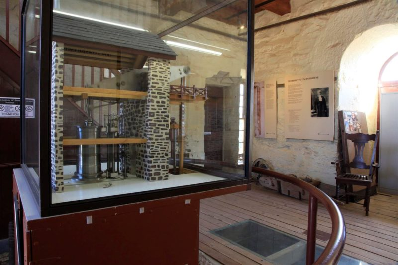 Morphett's Enginehouse 4