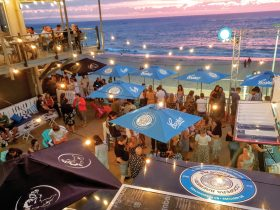 cabana club port noarlunga summer time down south music live entertainment cocktails fun in the sun