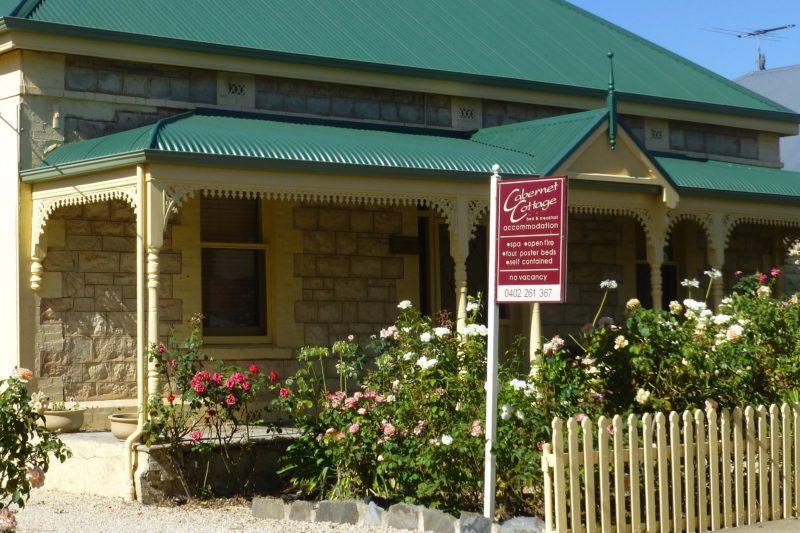Cabernet Cottage