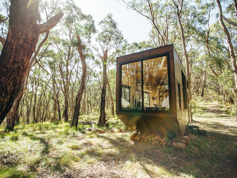 cabn jude in the Adelaide hills