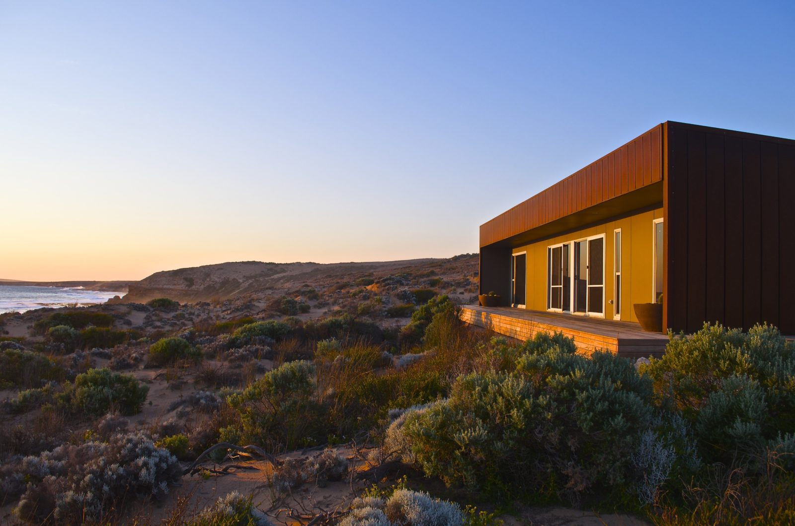 Camel Beach House,Eyre Peninsula, South Australia