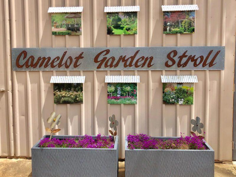 Camelot Garden Stroll, Kadina