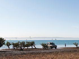 Fitzgerald Bay Camping