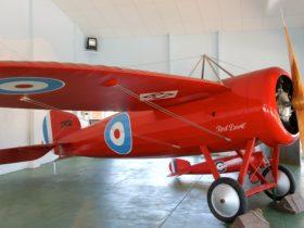 Minlaton, Butler, Captain, Bristol, monoplane, red, devil, yorke, peninsula