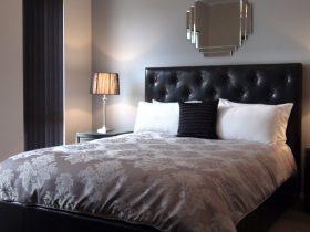 Shiraz Bedroom 1
