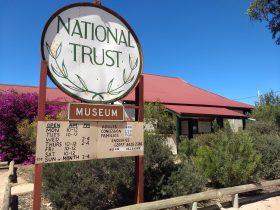 National Trust Museum