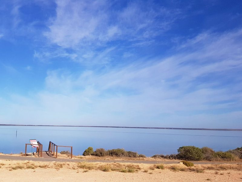 Encounter Coastal Walking Trail Ceduna to Thevenard