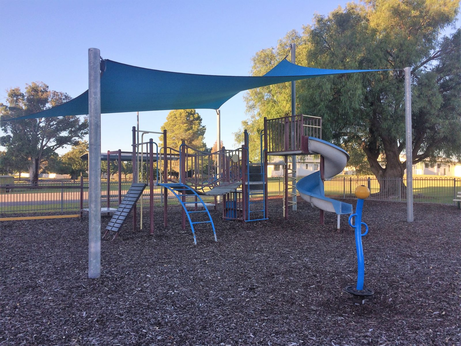 Lucindale Playground