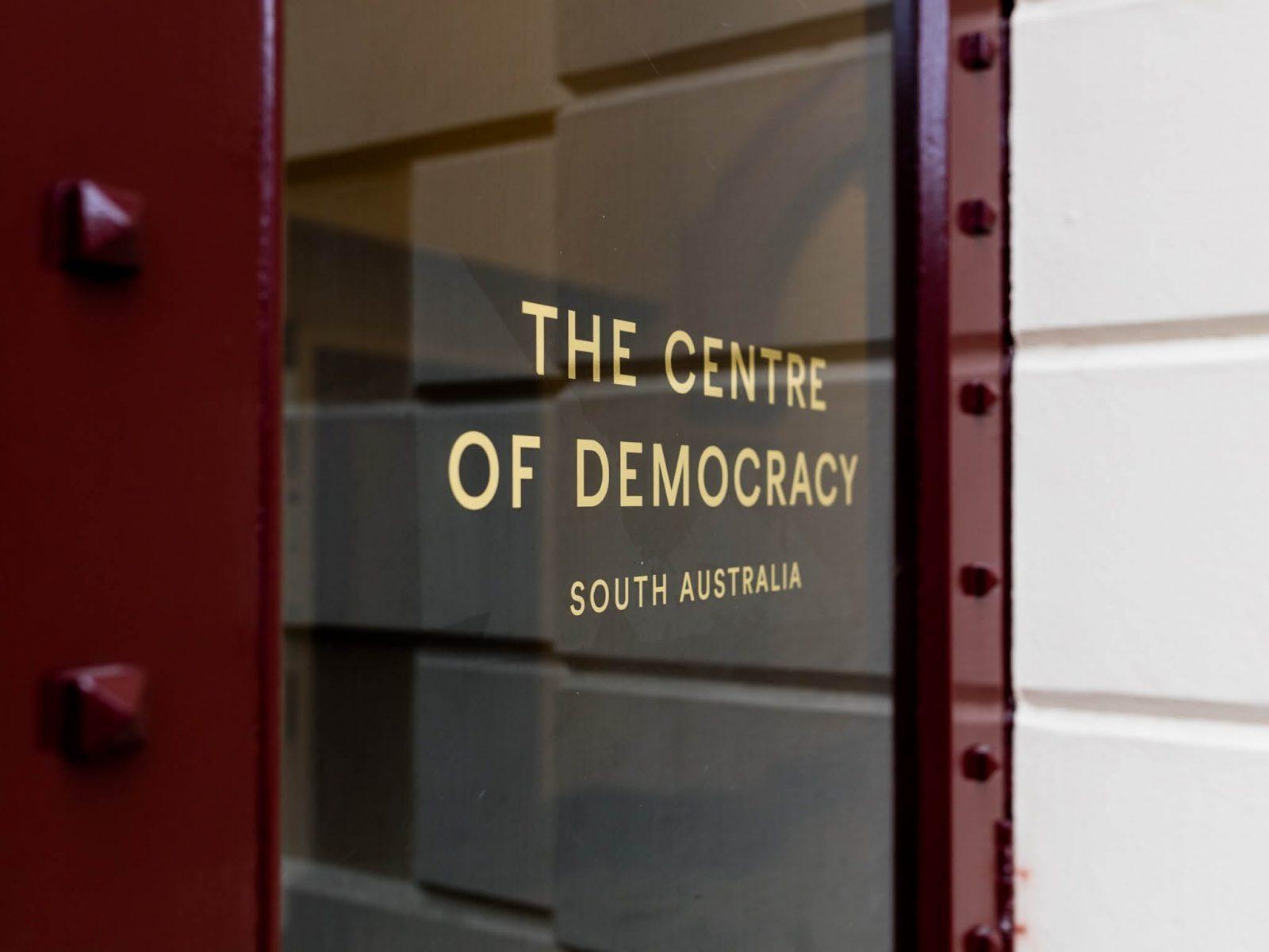 Centre of Democracy