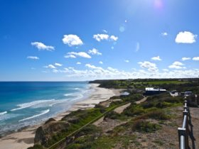 East Street Retreat, Aldinga Beach