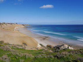 Estar, Aldinga Beach