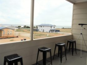 Chancesea, Port Victoria