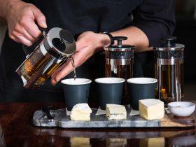 tea, cheese, experience, barossa