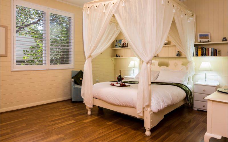 queen second bedroom