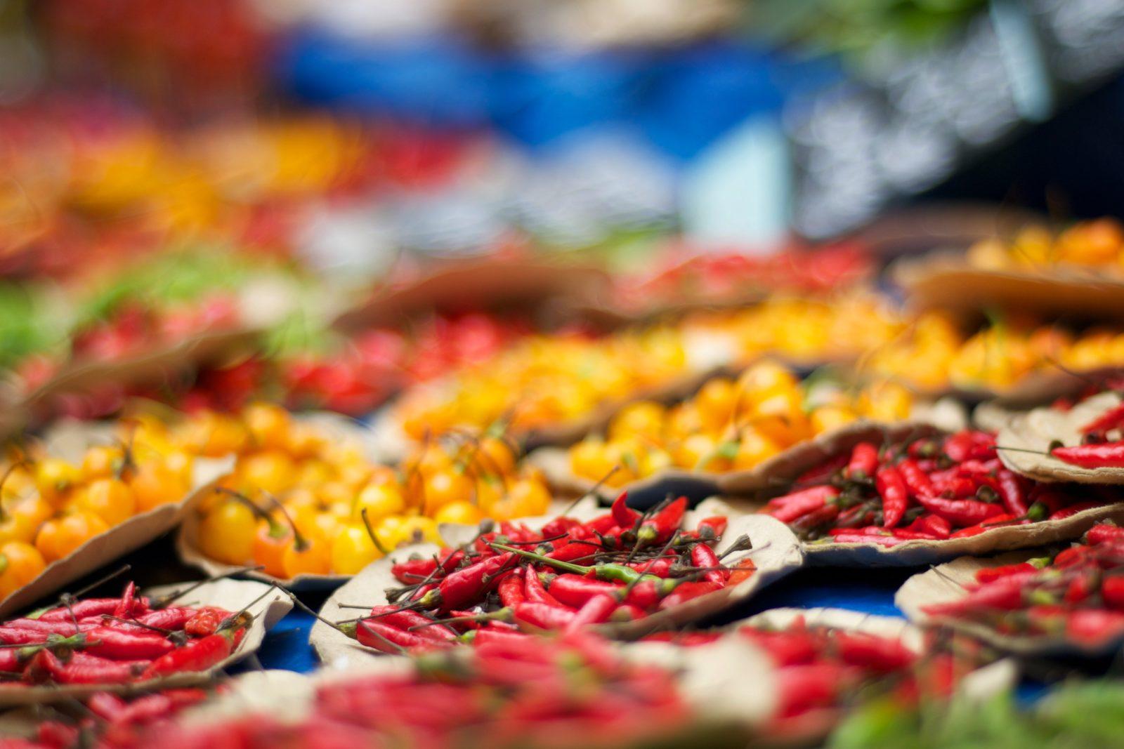 abundance-assortment-chili-pepper- Glaucio Guerra
