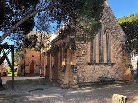 Church, Anglican Moonta