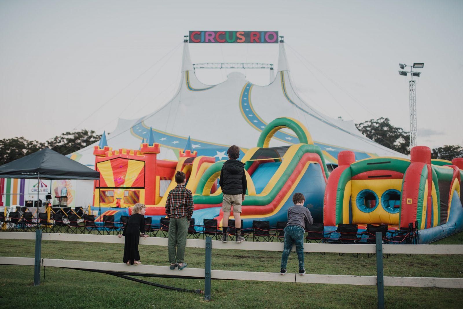 Circus Rio