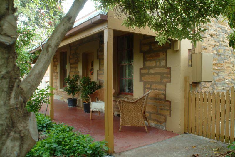 Citrus Cottage