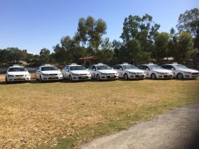 Clare Valley Taxis