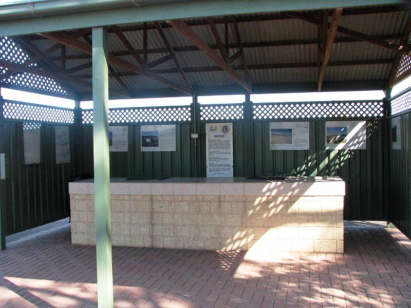 Cleve Centenary Park