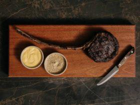 Coal Cellar + Grill