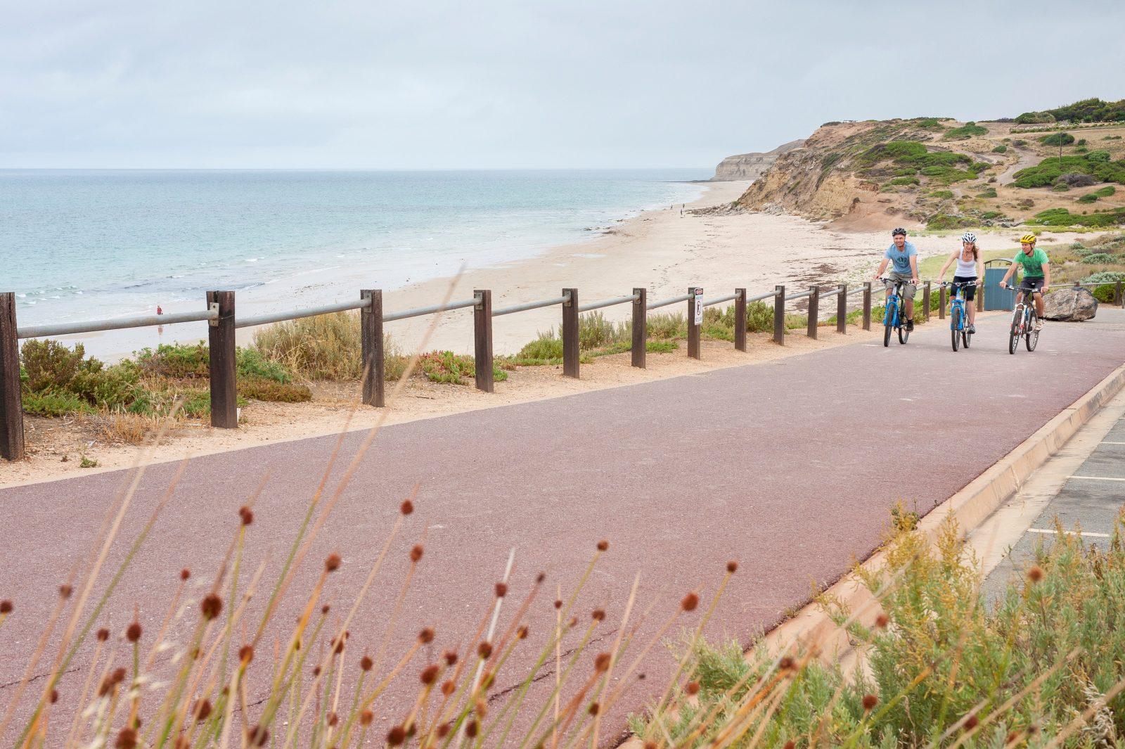 Coast to Vines Trail