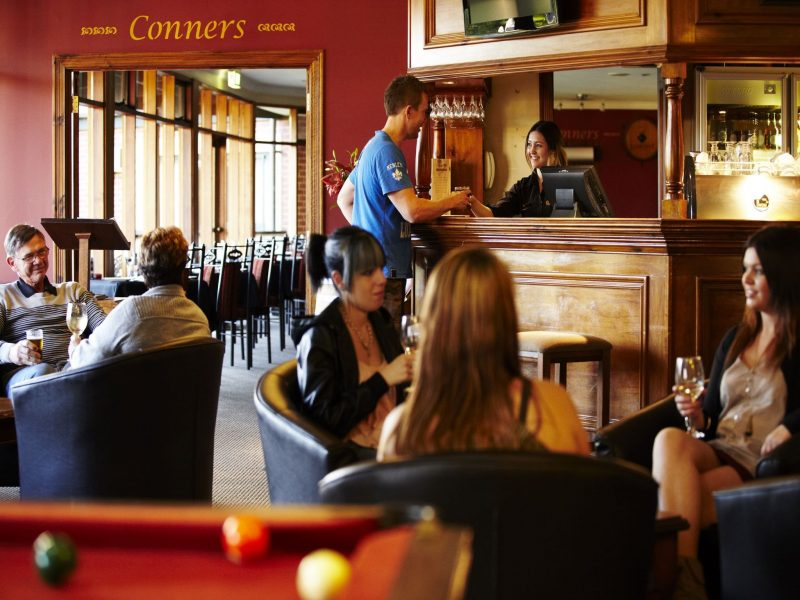 Conners Bar