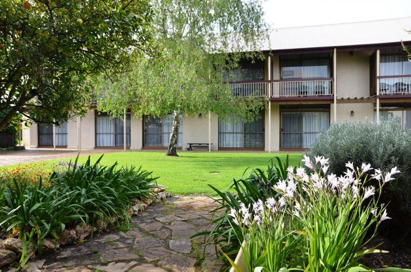Coonawarra Motor Lodge, Penola, Limestone Coast, South Australia