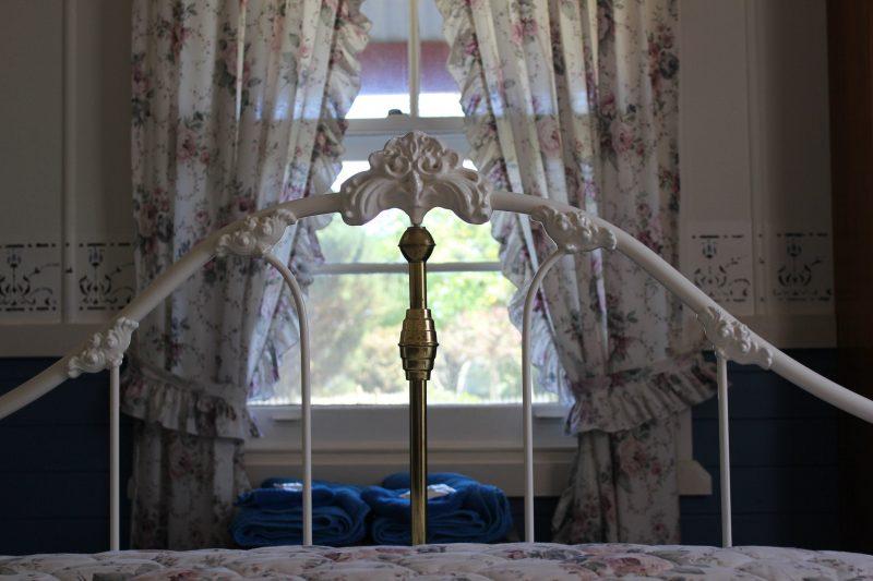 Queensized Bedroom