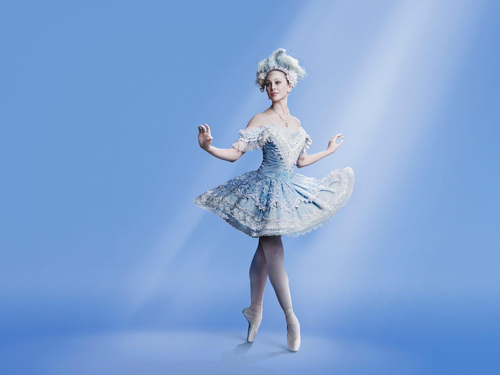 Artist Dimity Azoury, Coppélia The Australian Ballet's Regional Tour