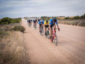 Copper Coast Cup, Cycling SA Super Round 2, Wallaroo