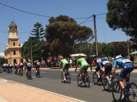Copper Coast Cup, Cycling SA Super Round 3, Moonta edit