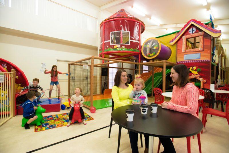 Copper Coast indoor Play Centre