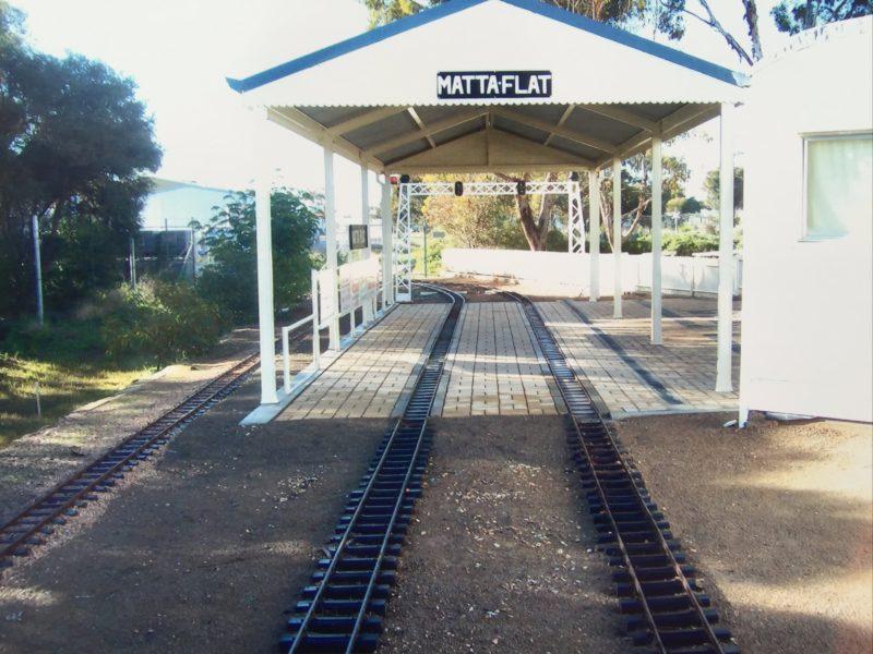 Copper Coast Miniature Train Rides