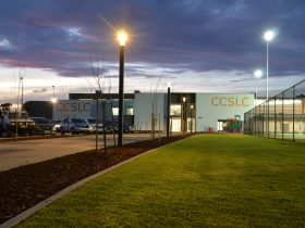 Copper Coast Sport & Leisure Centre, Kadina