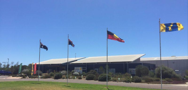 Copper Coast Visitor Information Centre