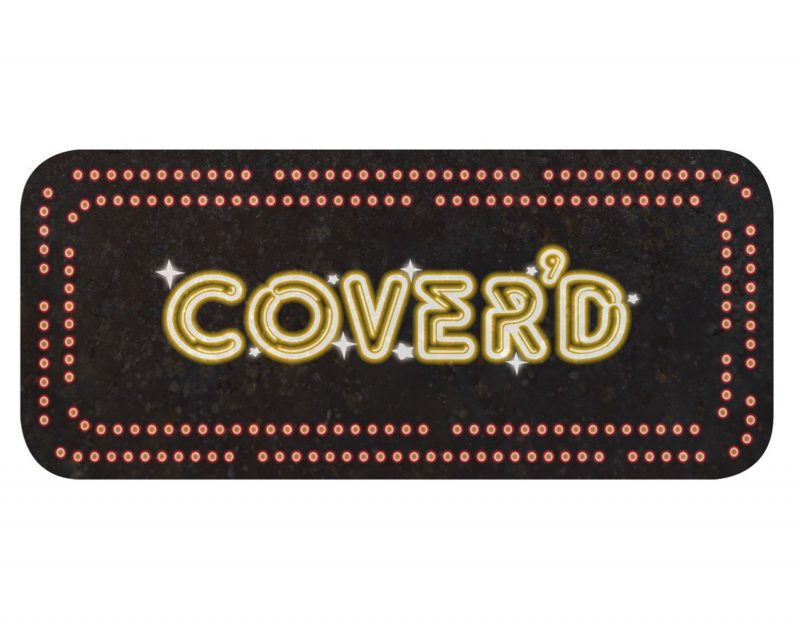 Cover'd are a live band based in Adelaide