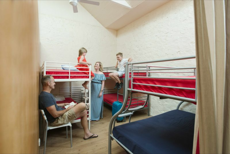 cu@wallaroo cu1 showing one of the 16 different rooms