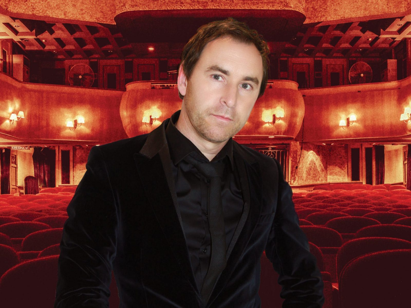 Damien Leith image