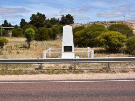 Darke's Monument