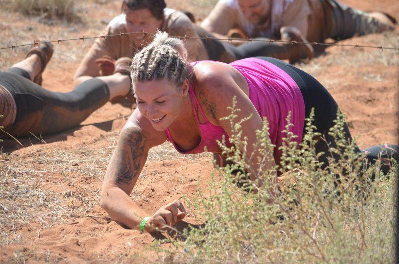 Spartan true grit