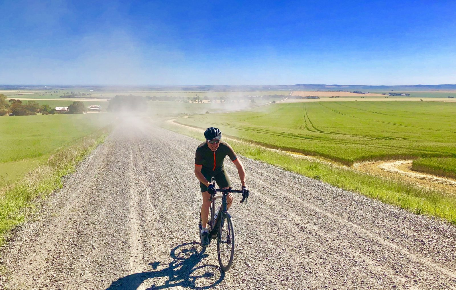 Dirty Clare- 80km Gravel Course