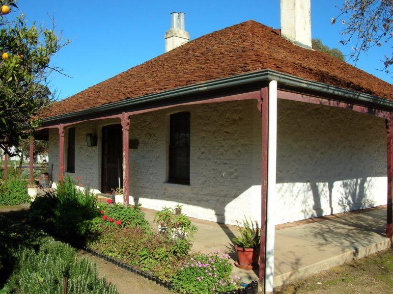 Matta House