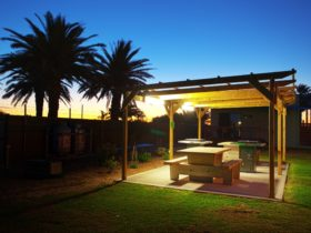 facilities at Adelaide Beachfront holiday park