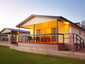 Discovery Parks - Whyalla