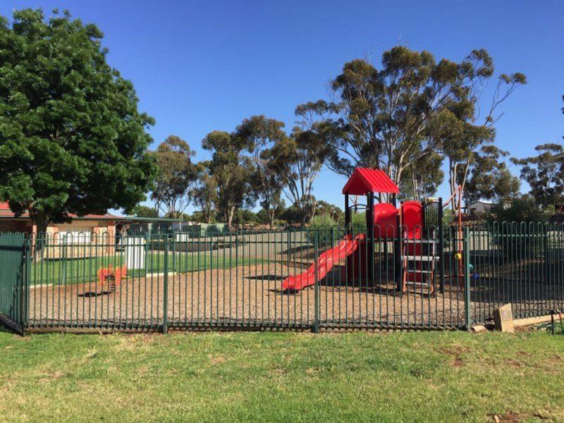 Dutton Park Playground