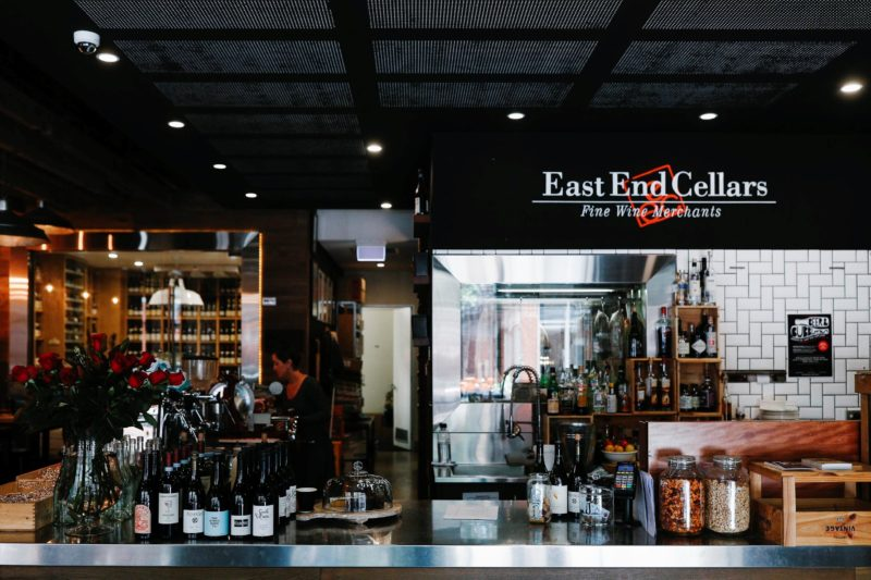 East End Cellars