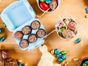 Melba's Easter favourites