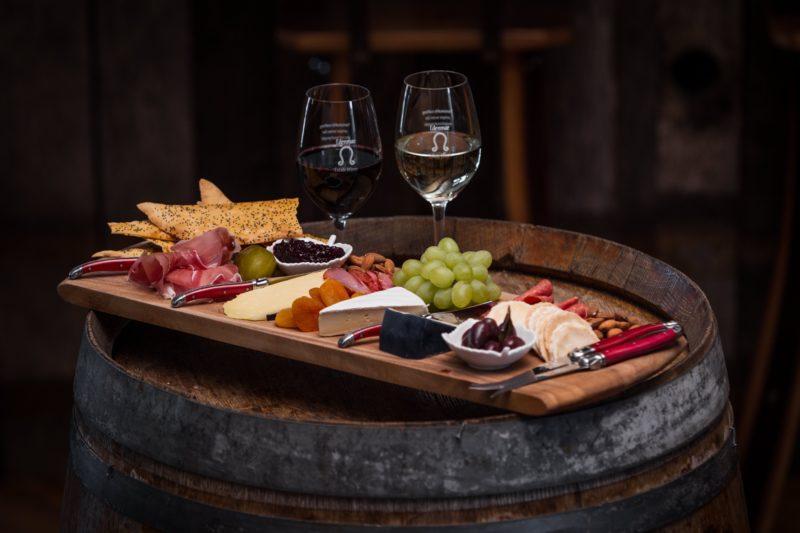 Barossa Food and Wine Tasting Platter